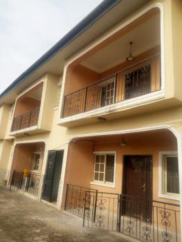 a Spacious 3 Bedroom Up & Down Apartment with Personal Meter, Seaside Estate, Badore Road, Badore, Ajah, Lagos, Flat for Rent