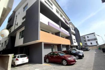 4 Bedroom Maisonette with Bq, Richmond Estate, Ikate Elegushi, Lekki, Lagos, Terraced Duplex for Rent