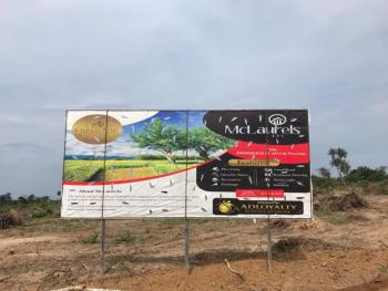 Mclarens, Igbola, Epe, Lagos, Residential Land for Sale