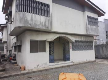 5 Bedroom Detached House with 2 Room Bq, Victoria Island (vi), Lagos, Detached Duplex for Rent