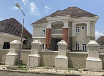 Luxury 5 Bedroom, Karsana, Abuja, Detached Duplex for Sale