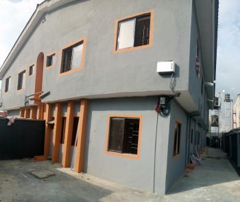 Clean 2 Bedroom Flat, Ado, Ajah, Lagos, Flat for Rent