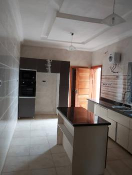 Newly Built 5 Bedroom Detached Duplex with Bq, Phase 1 Gra, Magodo, Lagos, Detached Duplex for Rent
