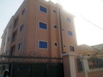 Serviced Clean Two Bedroom Flat, Opp. Maitama, Mabushi, Abuja, Flat for Rent
