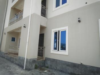 Luxury Three Bedroom Flat  with a/c and Generator, Jahi, Abuja, Mini Flat for Rent