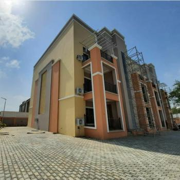 Luxury 4 Bedrooms, Wuse 2, Abuja, Terraced Duplex for Rent