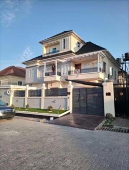 Luxury Newly Built 5 Bedroom Duplex  with Excellent Facilities, Chevron Estate., Lekki, Lagos, Detached Duplex for Sale