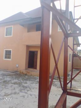 Luxury 4 Bedroom Duplex Fully Detached with Excellent Facilities, Abijo Estate By Destiny Homes, Sangotedo, Ajah, Lagos, Detached Duplex for Rent