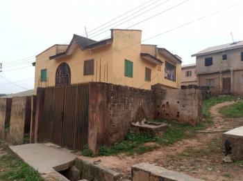 4 Bedroom Flat (2 Units), Oriokuta, Agric, Ikorodu, Lagos, Flat for Sale