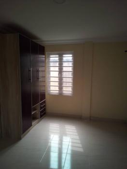 3 Bedroom Flat Office Space, Toyin Street, Allen, Ikeja, Lagos, Office Space for Rent