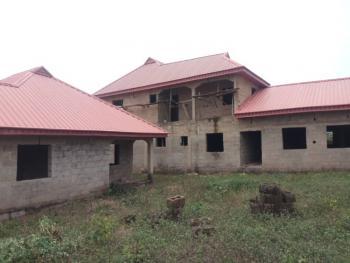 Uncomplicated Six Bedroom Duplex, Parliament Estate, Alagbaka Extension, Akure, Ondo, Detached Duplex for Sale