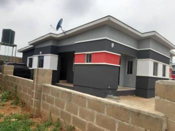 3 Bedroom Bungalow, Mowe After Redemption Camp Just By Nestlé Foods Mowe Ofada, Mowe Ofada, Ogun, Detached Bungalow for Sale