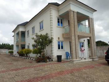 a Five Bedroom Duplex with All Necessary Facilities, Alagbaka Gra, Akure, Ondo, Detached Duplex for Sale