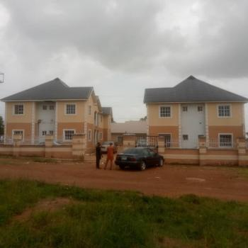 2 Storey Building, Juth Permanent Site, Jos North, Plateau, House for Sale