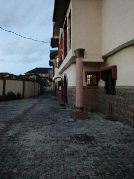 Nice Room and Palour Mini Flat, Badore, Ajah, Lagos, Mini Flat for Rent