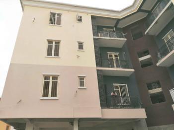 New 3 Bedroom Apartment with Bq, Ikeja Gra, Ikeja, Lagos, Flat for Sale
