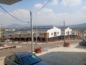 4 Bedrooms Terraced Duplex, Paradise Estate 2, Life Camp, Abuja, Terraced Duplex for Sale