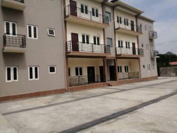New 3 Bedroom Apartment with Bq, Gra, Ikeja Gra, Ikeja, Lagos, Flat for Sale