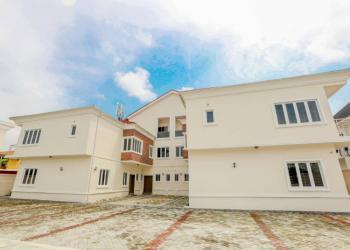 3-bedroom Terrace Duplex, Off Admiralty,, Lekki, Lagos, Terraced Duplex for Rent