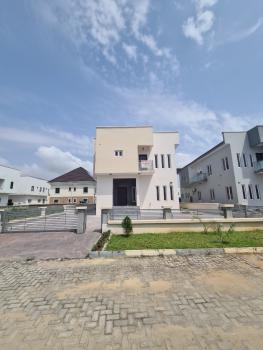 Luxury 5 Bedroom Detached Duplex in a Serviced Estate, Lakeview Estate Phase 2 Orchid, Ikota, Lekki, Lagos, Detached Duplex for Sale