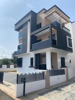 5 Units of 4 Bedroom Detached House with Swimming Pool, Katampe Extension, Katampe, Abuja, Detached Duplex for Sale