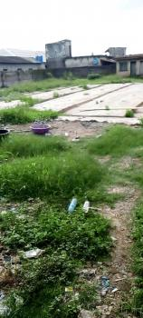 Two Plots of Land with Six Shops, Ijaiye, Lagos, Mixed-use Land for Sale