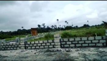 a Beautiful Estate, Isiki Ode-omi Free Trade Zone, Ibeju Lekki, Lagos, Industrial Land for Sale