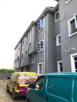 Brand New Luxury 3 Bedroom Apartment on a Tarred Road, Canaan Estate, Olokonla, Ajah, Lagos, Flat for Rent