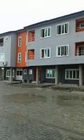 Luxury 2,3,4 & 5 Bedroom Apartment, Ikate Elegushi, Lekki, Lagos, 5 Bedroom, 6 Toilets, 5 Baths Flat / Apartment For Rent
