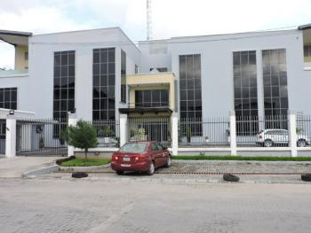 Open Plan Fully Serviced Commercial / Office Complex, Lekki Phase 1, Lekki, Lagos, Office Space for Rent
