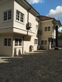 5 Bedrooms Fully Detached Duplex with Guest Chalet and 3 Bq, Wuse 2, Abuja, Detached Duplex for Sale