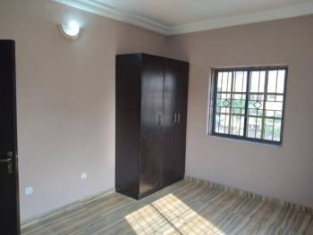 New Spacious 3 Bedroom Flat, Flobora Close, Ajao Estate, Isolo, Lagos, Flat for Rent