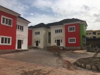 4 Bedrooms Detached Duplex, Adron Court, Hexagon Suites, Close to Bayse One Hotel, Jericho, Ibadan, Oyo, Detached Duplex for Sale