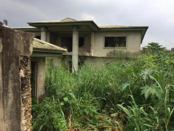 Land Measuring 1,085sqmt, Aga, Beside Elepe Royal Estate, Ikorodu, Lagos, Residential Land for Sale