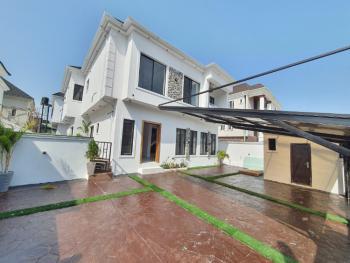 5 Bedroom Detached Duplex., 6th Roundabout, Lekki, Lagos, Detached Duplex for Sale