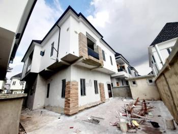 Newly Built 5 Bedroom Fully Detached Duplex with Bq, Chevron Lekki, Lekki Phase 2, Lekki, Lagos, Detached Duplex for Sale