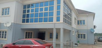 Brand New 3 Bedroom Flat with 4 Toilets, Durumi, Abuja, Flat for Rent