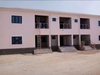 Luxury 3 Bedroom Flat with Executive Features (price Negotiable), Airport Junction Before Citec Estate, Jabi, Abuja, Flat for Sale