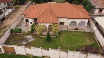 Luxurious 4 Bedrooms Flat on 2 Plots of Land, Osogbo, Osun, Detached Bungalow for Sale