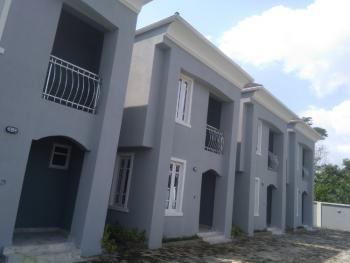 Luxury Newly Built 3 Bedroom Duplex with Excellent Facilities, Monstary Road By Shoprite., Sangotedo, Ajah, Lagos, Terraced Duplex for Rent