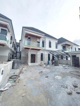 Stunning 5 Bedroom Fully Detached Duplex with Bq, Ikota, Lekki, Lagos, Detached Duplex for Sale