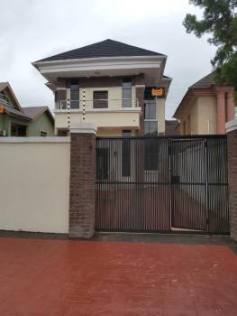 Newly Built 5 Bedroom Duplex with a Room Bq All Room Ensuite, Magodo, Lagos, Detached Duplex for Rent