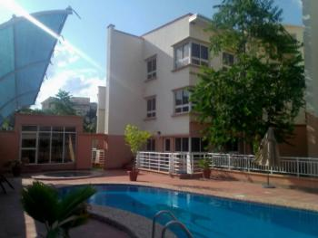3-bedroom Penthouse, Wuse 2, Abuja, Terraced Duplex for Rent
