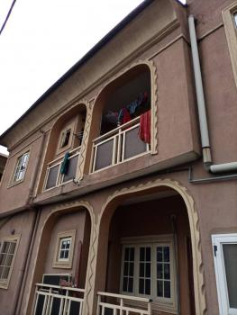 4 Nos of 3 Bedroom Flat All Rooms Ensuite, Isheri, Lagos, Block of Flats for Sale