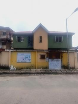 4 Bedroom Detached Duplex., Road Safety, Ojodu, Lagos, Detached Duplex for Sale