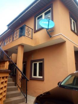 Luxurious Room and Parlour Self Contained, Igbo Efon, Lekki, Lagos, Mini Flat for Rent