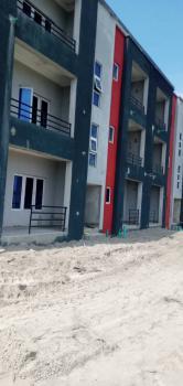 One Bedroom Apartment., Dangote Refinery Road, Ibeju Lekki, Lagos, Block of Flats for Sale