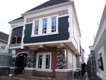 Newly Built 2 Bedroom Flat, Green Leave Estate, Ebute, Ikorodu, Lagos, Flat for Rent