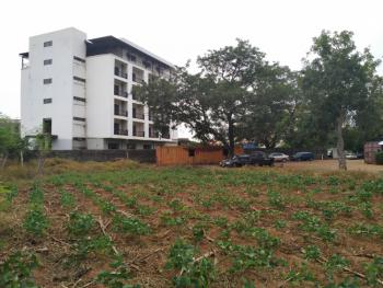3266 Sqm Commercial Land, Atom Kpera Street, Gudu, Abuja, Commercial Land for Sale