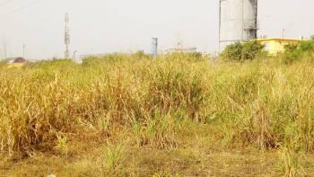 800sqms Land, Osborne Phase 1, Osborne, Ikoyi, Lagos, Land for Sale